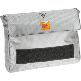 WOHO X-Touring Accessory Pack honeycomb iron grey